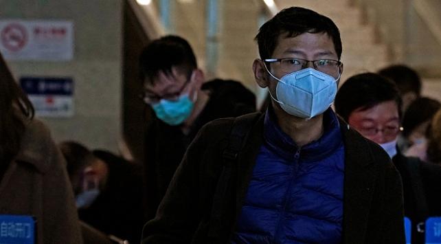 Çinde 16 yeni vaka görüldü