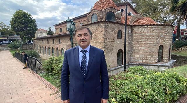 Türkiye Güreş Federasyonu Başkanı Musa Aydın koronavirüsü atlattı