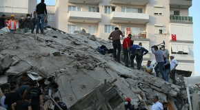 DASK, İzmir depreminin ardından 125 milyon lira tazminat ödedi