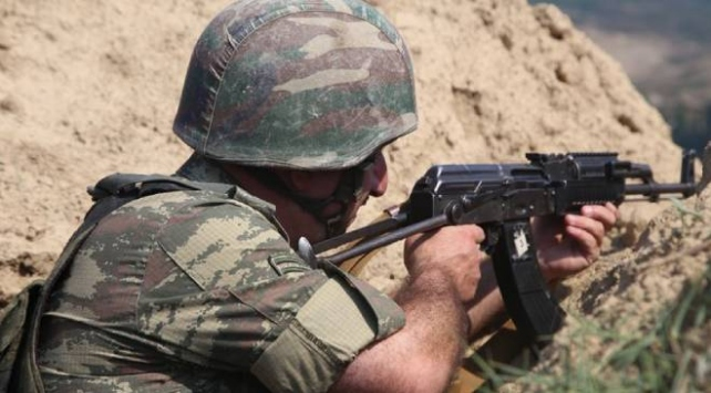 Azerbaycan ordusu, Dağlık Karabağda 2 bin 783 şehit verdi