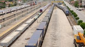 Türkiye'den Çin'e ilk ihracat treni yarın yola çıkıyor