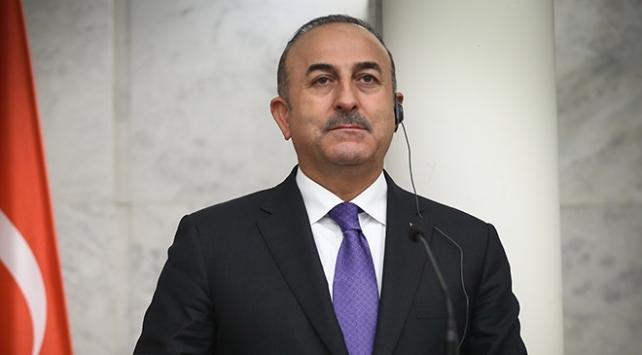Bakan Çavuşoğlu: Kimse Türkiyenin NATO üyeliğini sorgulama hakkına sahip değil
