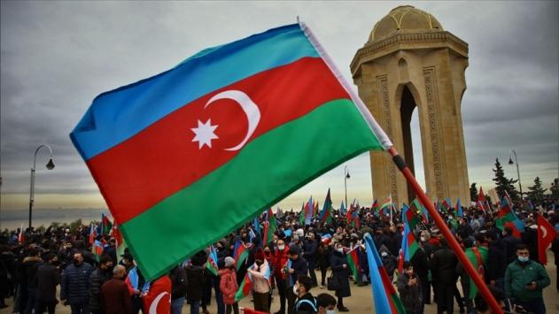 Türk Konseyinden Azerbaycana destek