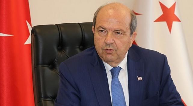 KKTC Cumhurbaşkanı Tatar: Bir hükümet kurulmuş olsaydı halkımız memnun olacaktı