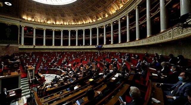 Fransa Ulusal Meclisinden skandal Karabağ kararı