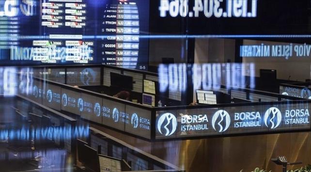 Borsa haftanın son işlem gününe yükselişle başladı