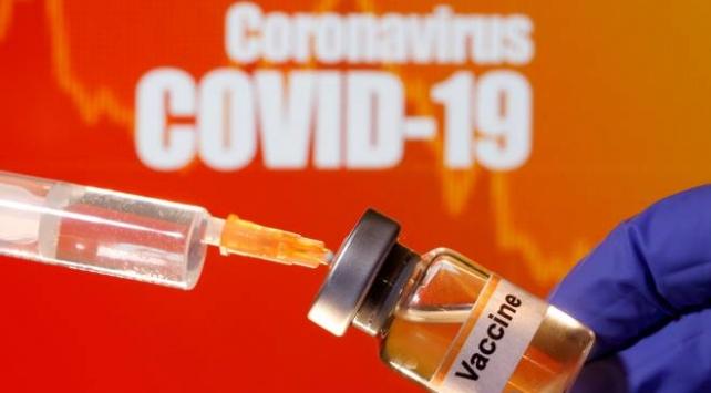 Çinde 600 milyon doz aşı bu yıl piyasaya sunulmaya hazır hale getirilecek