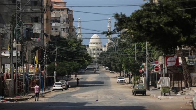İsrail ablukası ve COVID-19 Gazzeyi felakete sürüklüyor