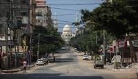 İsrail ablukası ve COVID-19 Gazze'yi felakete sürüklüyor