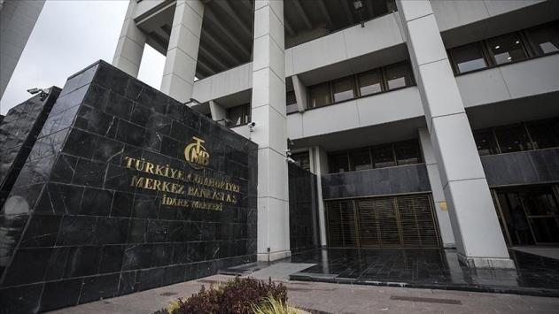Merkez Bankası, 2021 Yılında Para ve Kur Politikası metnini 16 Aralıkta yayımlayacak