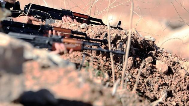 Terör örgütünün Ayn el-Arabda döşediği mayınlar sivilleri öldürüyor