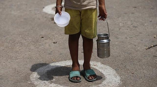 Dünya Gıda Programı'ndan 12 ülke için 'kıtlık' uyarısı