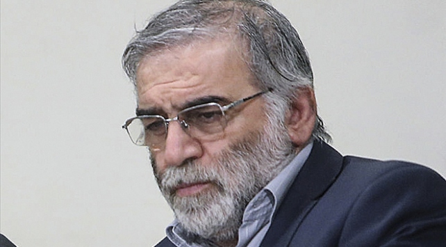 İsrail medyası: Mossad, Fahrizadeyi uzun süredir takip ediyordu