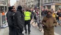 Almanya'da kısıtlamalar salgının hızını düşüremedi