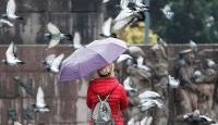 Kasım ayı yağışları normale göre yarı yarıya azaldı