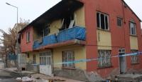 Ağrı'da yangın faciası: Baba ve iki çocuğu hayatını kaybetti
