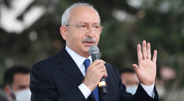 Kılıçdaroğlu: Siyasi partiler yasasına kadın kotası getirilmeli