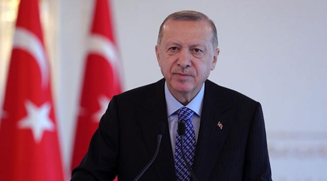 Cumhurbaşkanı Erdoğan: Fransa sorunun bir parçası olduğunu ispatlamıştır