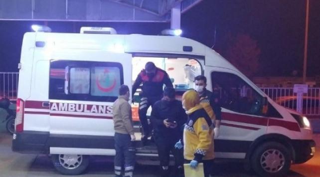 Yalovada düzenlenen operasyonda 2 polis yaralandı