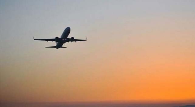 Cezayirde iç hat uçak seferleri başladı