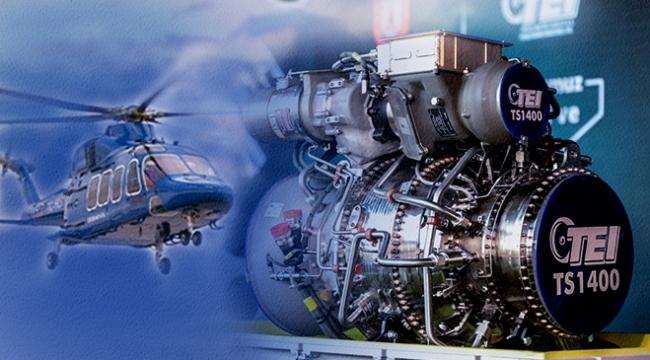 İlk milli helikopter motoru, Gökbey ile gökyüzünde olacak