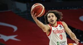 Türkiye'nin FIBA dünya sıralamasındaki yeri değişmedi