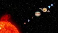Jüpiter ve Satürn 'tek bir yıldız' gibi parlayacak