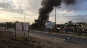 Süleymaniye'deki gösterilerde 1 kişi daha öldü