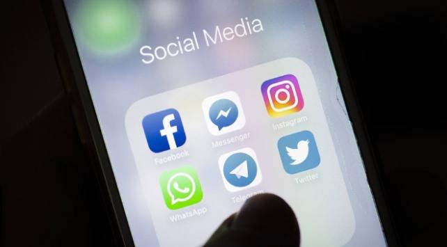Sosyal medya devlerine 30 milyon liralık ceza