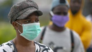 COVID-19 Afrika'da 190 milyar dolarlık kayba neden oldu