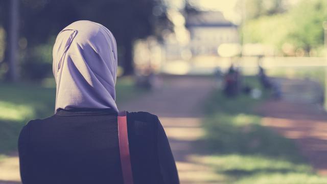 Başörtülü üniversite öğrencilerine saldırı davasında ikinci karar