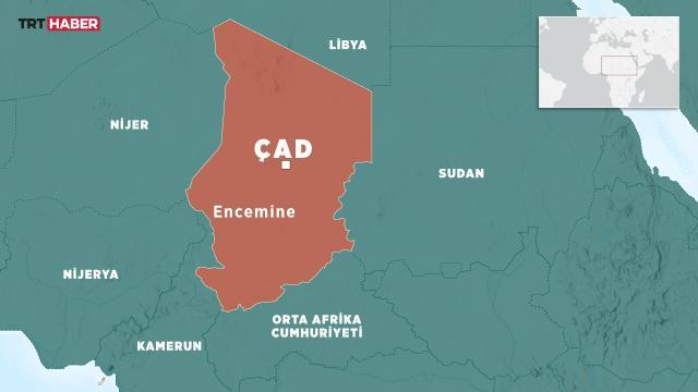Çad G5 Sahel Gücünden 600 askerini çekti