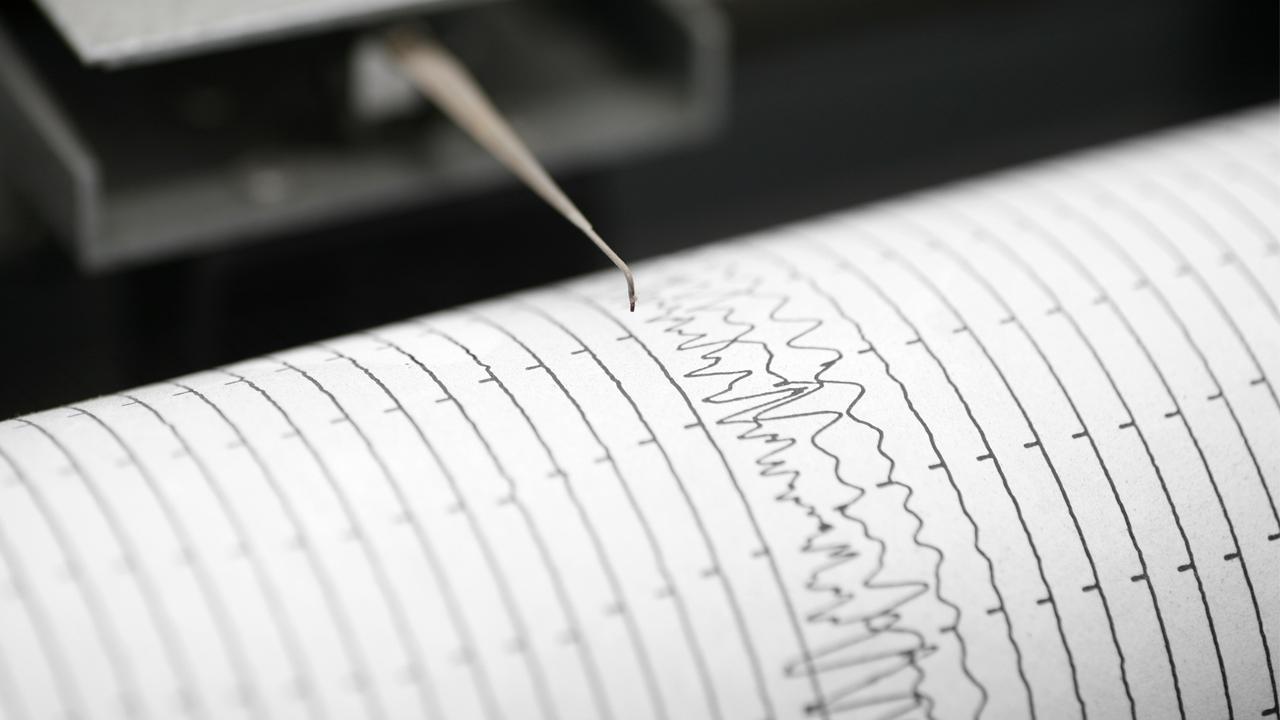 Şili ve Antarktika'da şiddetli depremler