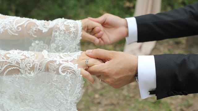 Bakanlıktan 'evlilik başvuruları' ile ilgili yeni genelge - Son Dakika Haberleri