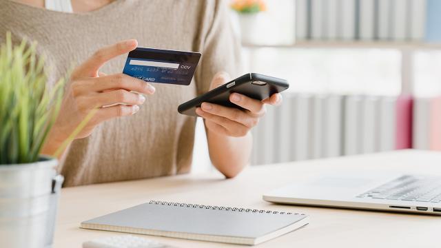 2020de kartlı harcamalar ilk kez 1 trilyon lirayı geçti