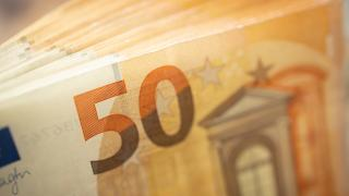 Avro Bölgesi'nde yıllık enflasyon aralıkta sabit kaldı