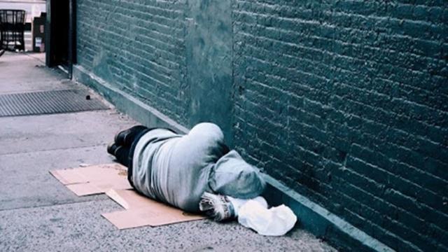 İstanbul Valiliği 226 evsiz vatandaşı otele yerleştirdi