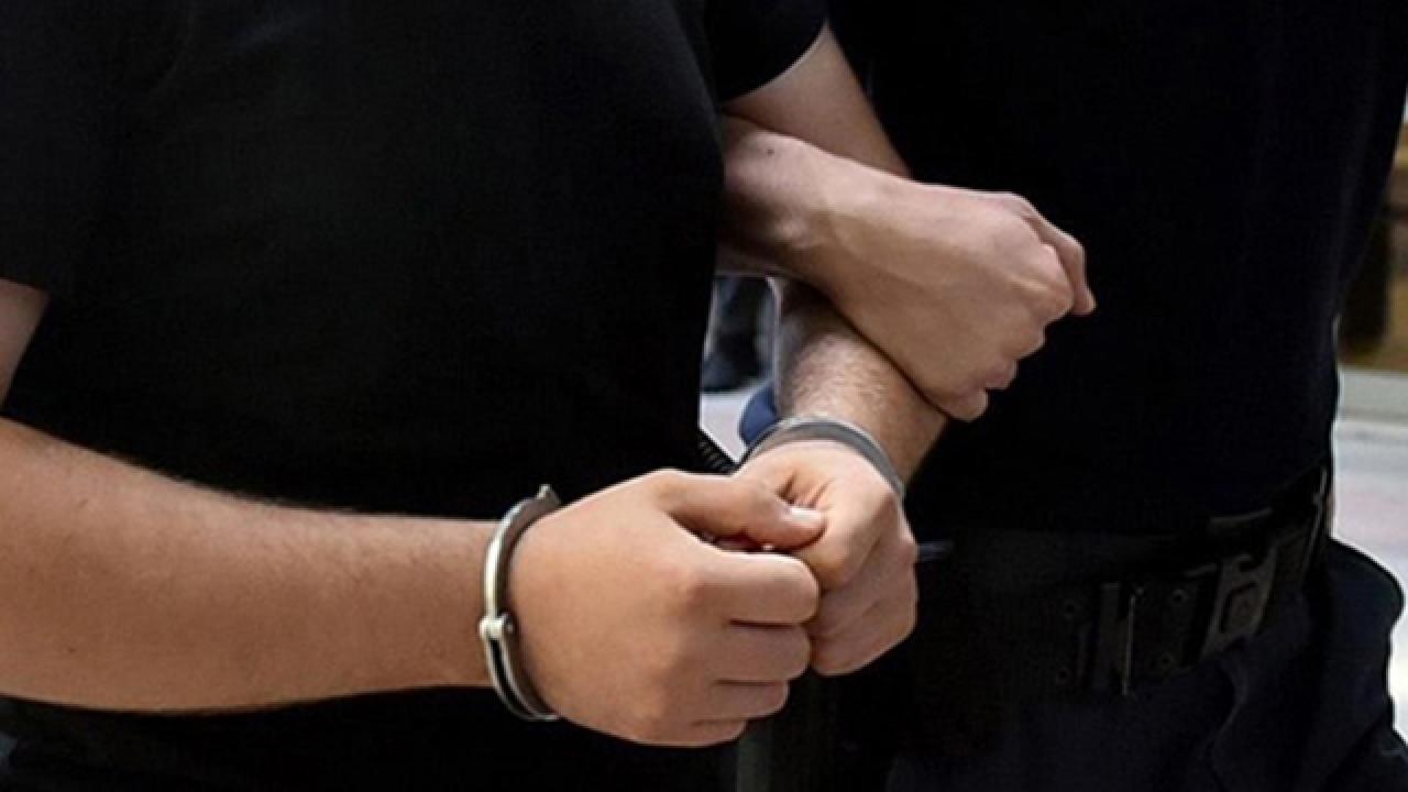 Manavgat yangınıyla ilgili bir kişi tutuklandı