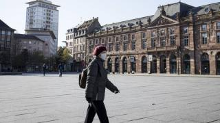 Fransa'da son 24 saatte 26 bin 784 yeni vaka