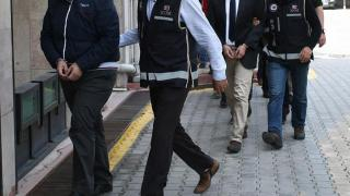 Kayseri'de uyuşturucu operasyonu: 16 gözaltı