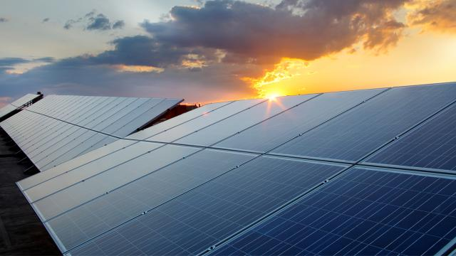 Hibrit düzenlemesi güneş santrallerinin sayısını artıracak