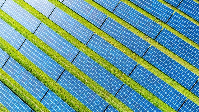 Yatırımcılar güneş enerjisi için yarışacak