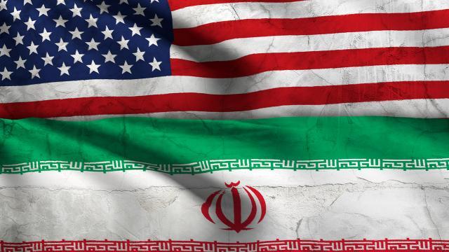 İrandan ABDnin Rusya yaptırımlarına tepki