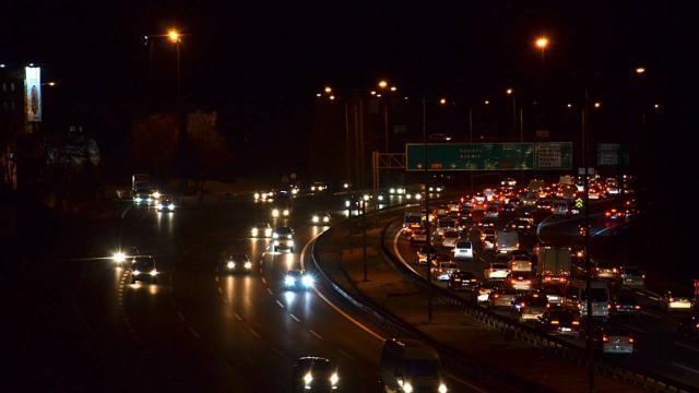 Adanada mart ayında 1723 araç trafikten men edildi