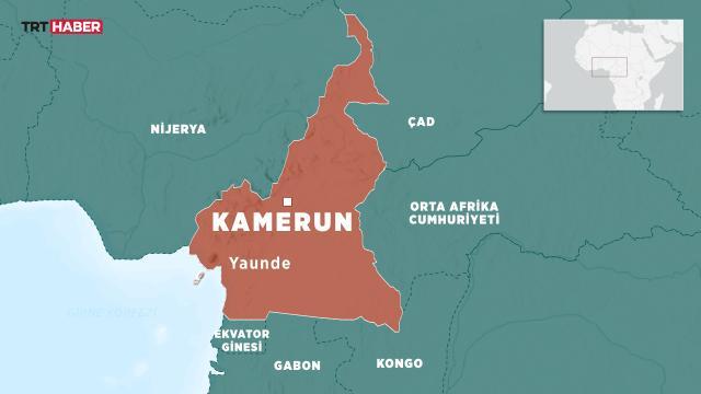 Kamerun yönetimi, askerlerin sivilleri öldürdüğü iddiasını yalanladı