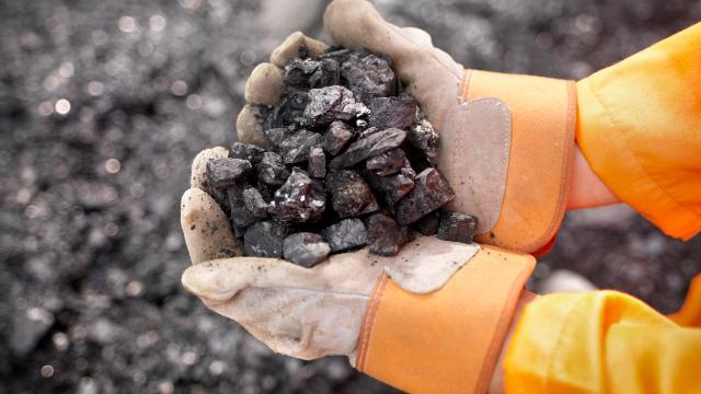 Kazakistanda kömür üretimi artıyor
