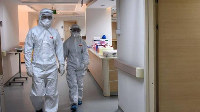 Kanadada Covid-19 nedeniyle son bir haftada 571 kişi hayatını kaybetti