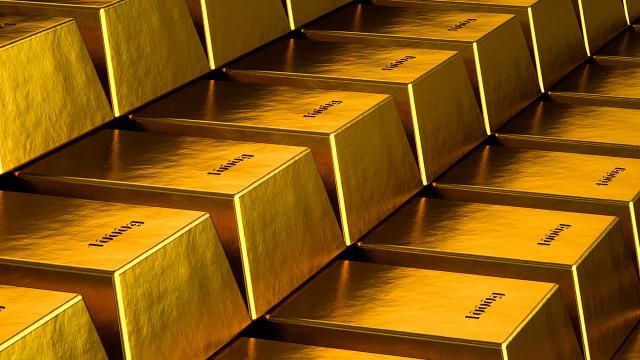 Altının kilosu 454 bin liraya yükseldi