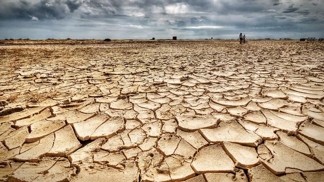 İranda son yılların en kurak dönemi: Su sıkıntısı yaşanıyor