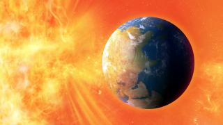 Metan emisyonlarının düşürülmesi küresel ısınmayı azaltabilir
